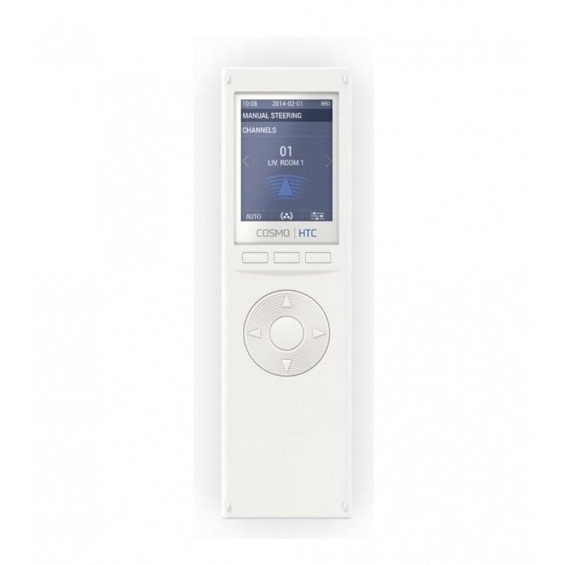 Piilot Mobilus Cosmo HTC 2 biały z kolorowym wyświetlaczem