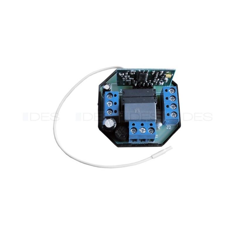 Sterownik radiowy podtynkowy ST-01R