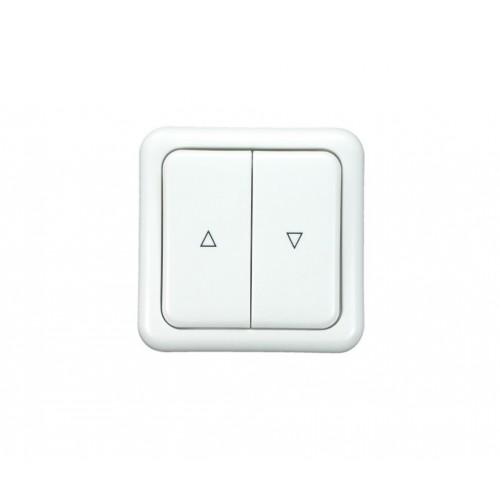 Przełącznik klawiszowy do rolet