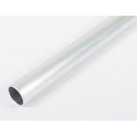 Aluminiowa rura Ø60 do rolet tekstylnych