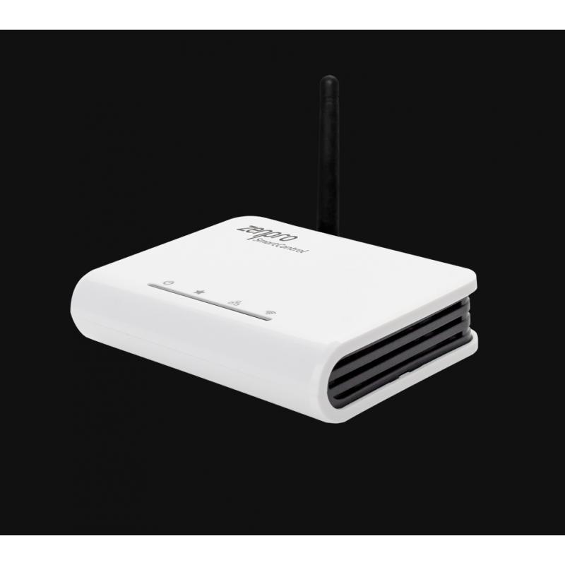 Centrala sterująca Zenpro Smart Control do inteligentnego domu