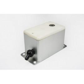 Natynkowy zwijacz linki stalowej udźwig max 100kg