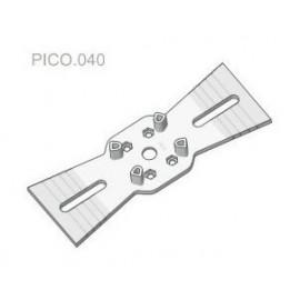 Mocowanie do napędów Pico bez wiercenia