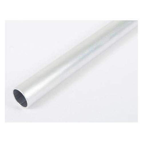 Aluminiowa rura Ø30 do rolet tekstylnych