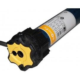 Silnik przewodowy z detekcją przeszkód Somfy Oximo 50 WT 40/17