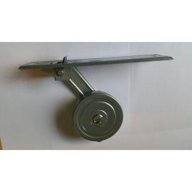 Podtynkowy zwijacz taśmowy 22 mm